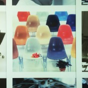 stepping inside the world of Charles and Ray Eames